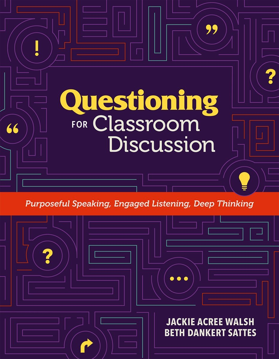 Questioning for Discussion